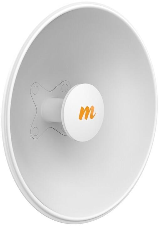 Mimosa N5-X25 - Twist-on, 25dBi, 400mm, 8ks