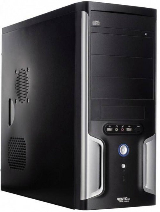 ASUS TA-891 Second Edition