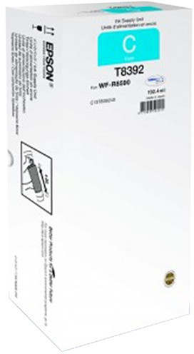 Epson C13T839240 XL, modrá