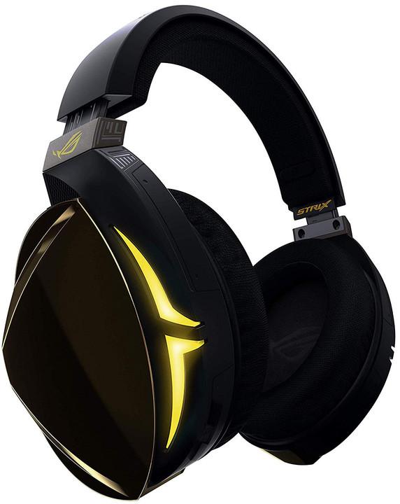 ASUS ROG STRIX Fusion 700, černá