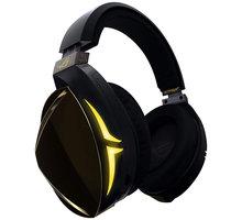 ASUS ROG STRIX Fusion 700, černá  + Voucher na hru v hodnotě 799 Kč