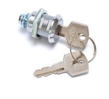 Virtuos zámek s klíčky pro C410/C420/C430 - EKA9036