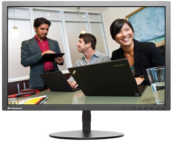 "Lenovo LCD E2054 - LED monitor 20"""