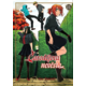 Komiks Čarodějova nevěsta, 11.díl, manga