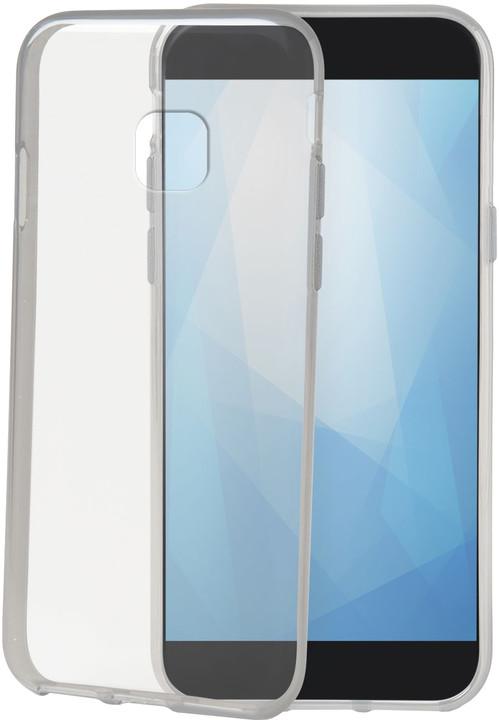 CELLY TPU pouzdro Gelskin pro Xiaomi Redmi Note 5 Pro, bezbarvé