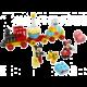 LEGO® DUPLO® Disney 10941 Narozeninový vláček Mickeyho a Minnie