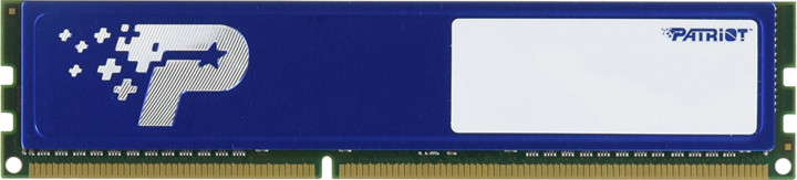 Patriot Signature Line 4GB DDR3 1333 w/heatshield