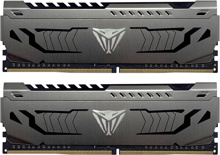 Patriot Viper Steel 32GB (2x16GB) DDR4 3600 CL18