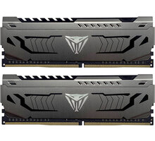 Patriot VIPER Steel 16GB (2x8GB) DDR4 3600