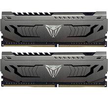 Patriot Viper Steel 32GB (2x16GB) DDR4 3600 CL18 CL 18 - PVS432G360C8K