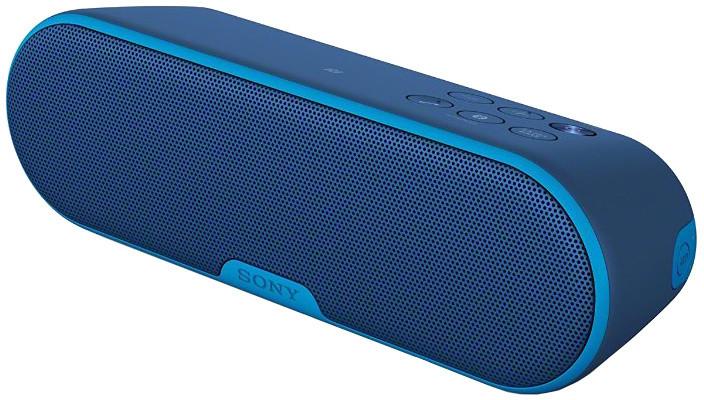 Sony SRS-XB2, modrá
