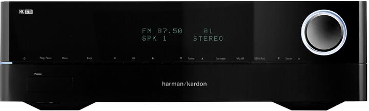 Harman/Kardon HK 3770