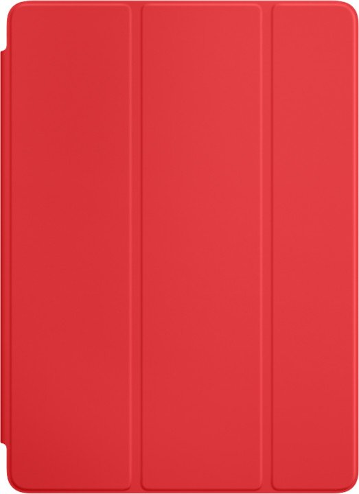 "Apple Smart Cover for 9,7"" iPad Pro - Red"