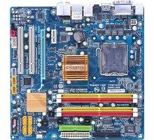 Gigabyte GA-EG41MF-S2H - Intel G41
