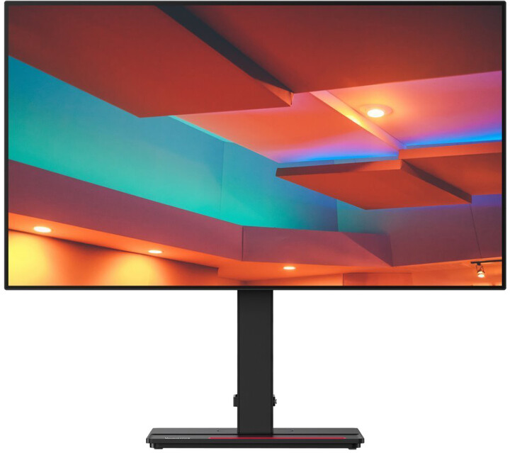 Lenovo P27h-20 - LED monitor 27""