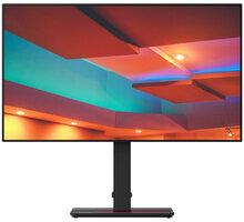 "Lenovo P27h-20 - LED monitor 27"" - 61E9GAT6EU"