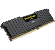 Corsair Vengeance LPX Black 16GB DDR4 3600 CL18 CL 18 - CMK16GX4M1Z3600C18