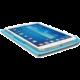 "Logitech Folio Protective Case pro Samsung Galaxy Tab 3 8"", tmavě šedá"