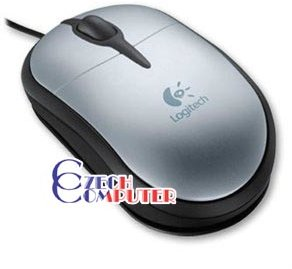 Logitech NX20 Notebook Optical Mouse Plus