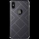 Nillkin Air Case Super slim pro iPhone Xs Max, černý
