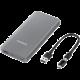 Samsung externí záložní baterie 10000 mAh, šedá  + 300 Kč na Mall.cz