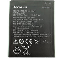 Lenovo baterie BL242 Original 2300mAh Li-Ion LNV8592118836043
