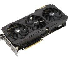 ASUS GeForce TUF-RTX3090-O24G-GAMING, 24GB GDDR6X