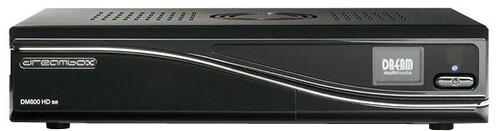 Dreambox 800 HD Se V2