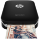 HP Sprocket Photo Printer, černá