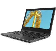 Lenovo 300e 2nd Gen (Intel), černá - 81M90071CK