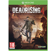 Dead Rising 4 (Xbox ONE) - 6AA-00015
