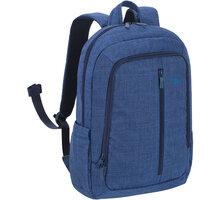RivaCase batoh 7560, tmavě modrá - RC-7560-DBU