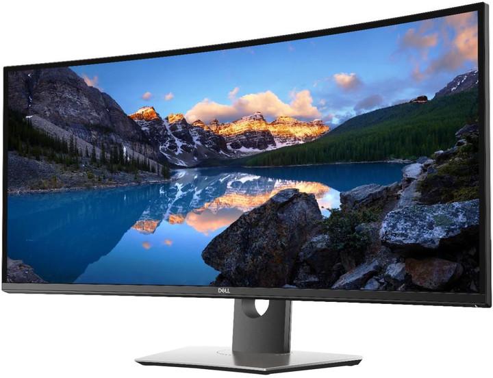 """Dell U3818DW - LED monitor 38"""""""