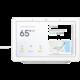 Google Home Hub, hlasový asistent  + Voucher na slevu 300 Kč na další nákup v hodnotě nad 3000 Kč (max. 1 ks, který získáte při objednávce nad 499 Kč)