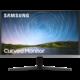 "Samsung C32R500FHU - LED monitor 32"""