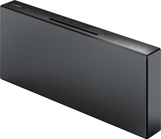 Sony CMT-X5CD, černá