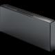 Sony CMT-X5CD, černá  + Voucher až na 3 měsíce HBO GO jako dárek (max 1 ks na objednávku)