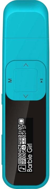 Mpman MFOL-15, 4GB, modrá
