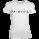 Tričko Friends - Logo, dámské (XXL)