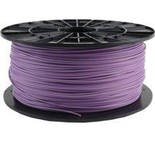 Filament PM tisková struna (filament), PLA, 1,75mm, 1kg, lila - F175PLA_LI