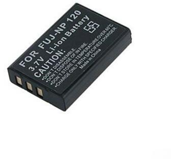 Patona baterie pro Fuji NP-120 1800mAh
