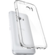 Spigen Ultra Hybrid, crystal clear - HTC 10