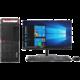Lenovo ThinkCentre M920t TWR, černá  + 100Kč slevový kód na LEGO (kombinovatelný, max. 1ks/objednávku) + Servisní pohotovost – vylepšený servis PC a NTB ZDARMA