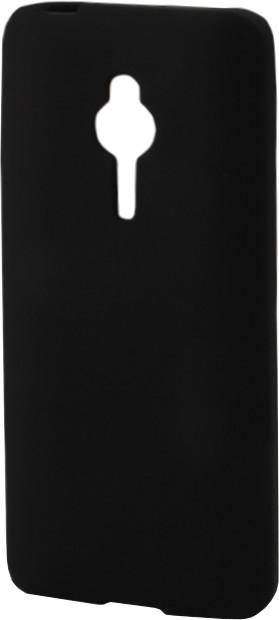 EPICO pružný plastový kryt pro Nokia 230 RONNY, černý