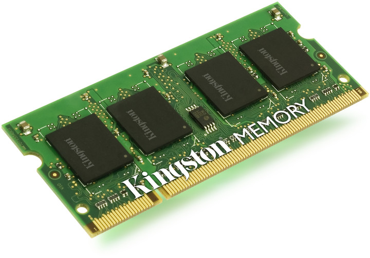 Kingston System Specific 2GB DDR2 800 brand Dell SODIMM