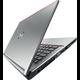 Fujitsu Lifebook E756, stříbrná