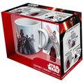 Dárkový set Star Wars - Darth Vader (hrnek, klíčenka, nálepky)