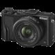 Nikon DL 24-85mm, černá