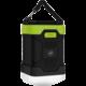 WESTIGE svítilna s powerbankou 10.000mAh, zelená