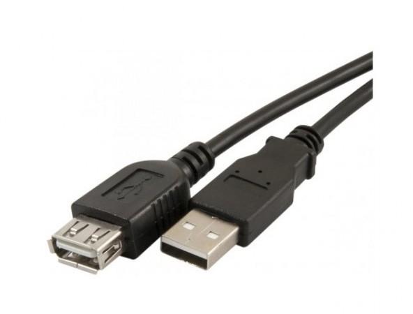 Defender USB Professional A-A, 1,8m